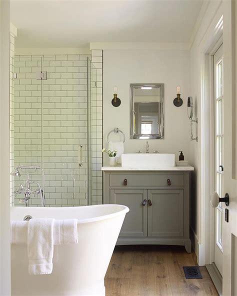 metro tiles bathroom best 25 vanity sink ideas on pinterest
