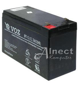 Baterai Ups 12v 7ah jual baterai kering ups 12v 7ah voz bp7 12 batteries