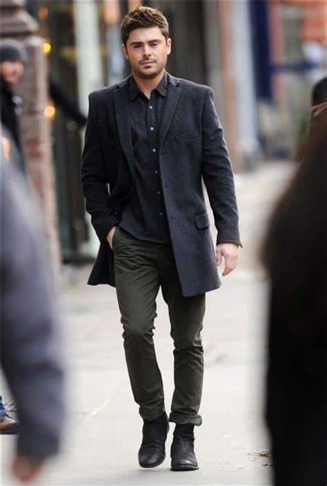 That Awkward Moment Wardrobe by Awesome Topcoat Jcrew Ludlow S Style Business Casual