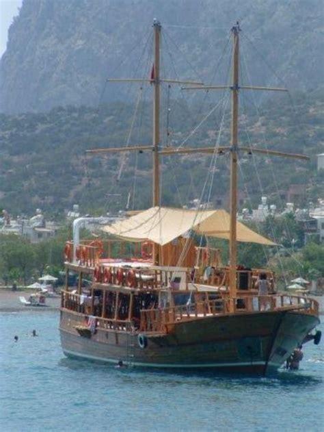 tekne turu mersin latife sultan yat 231 ılık taşucu tisan yat turu