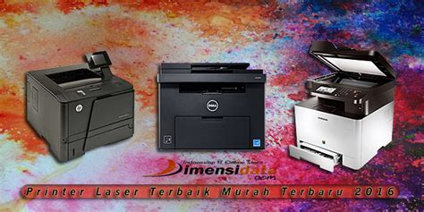 Printer Laser Paling Murah daftar lengkap harga printer laser terbaik murah terbaru 2018