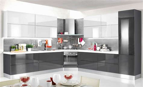 cucina grigio antracite beautiful cucina grigio antracite photos ideas design