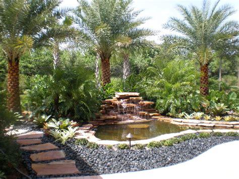 tropical landscaping ideas tropical landscape designs