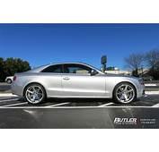 Audi AtlantaAudi Sin Vossen CV7 Wheels Exclusively From
