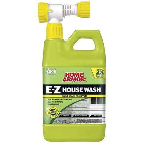 Patio Armor Lowes Shop Mold Armor 56 Fl Oz Liquid Mold Remover At Lowes