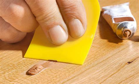 kratzer im vinylboden bodenbel 228 ge reparieren selbst de