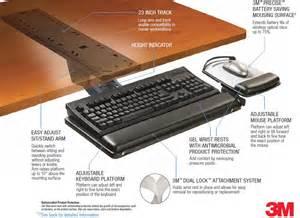 keyboard mount desk desk mount keyboard tray hostgarcia