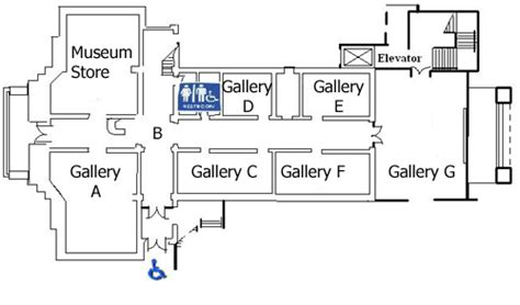 museum floor plan requirements art gallery layout best layout room