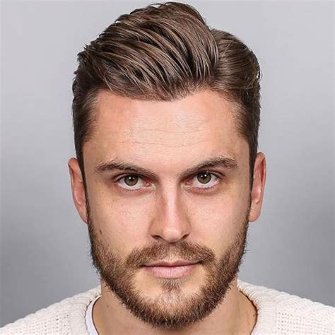 mens hairstyles square cut 2018 short haircuts for men 17 great short hair ideas