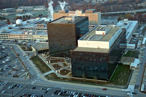 Nsa Search Nsa Headquarters Fort Meade Www Pixshark Images Galleries With A Bite