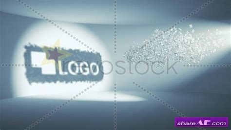 the shadows after effects project revostock 187 free