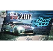 Need For Speed 2017 Game PC Free Download Full Version