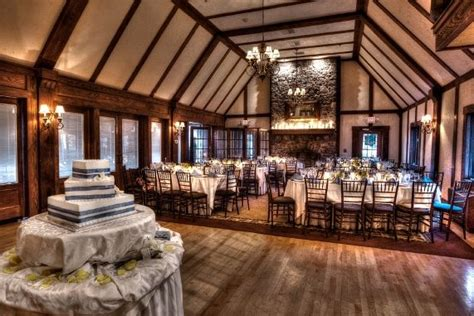 rustic wedding venues in south jersey lake valhalla club in montville nj rustic vibe