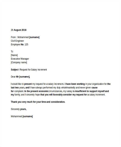 Request Letter Generation Pending pending salary request letter to docoments ojazlink