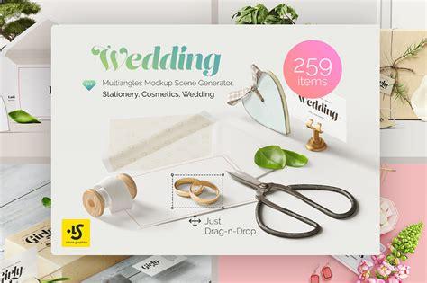 material design mockup creator wedding 3 mockup scene creator design cuts design cuts