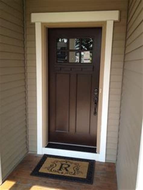 dark brown front door front door hardware on pinterest modern entrance door