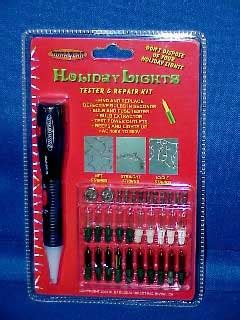 christmas light tester tools buy it now