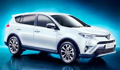 2018 toyota rav4 redesign and price toyota cars models