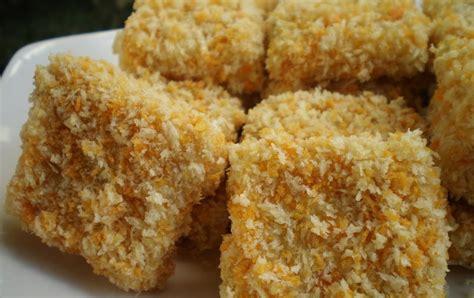 buat nugget ayam sendiri diah didi s kitchen bikin nugget sendiri yukks