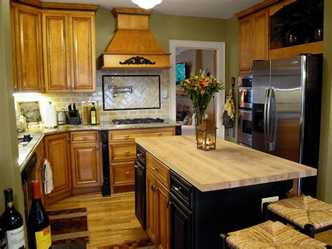 Kitchen Cabinets On A Budget by Tale Of Two Kitchens Beautiful Kitchen On A Budget