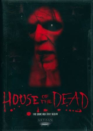house of the dead 2003 house of the dead 2003 dvd