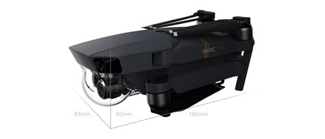 Dji Mavic Pro dji mavic pro faltbare drohne mit 4k kamera und dji