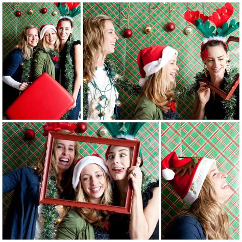 photo booth christmas layout 14 christmas photo booth backdrop with hole images