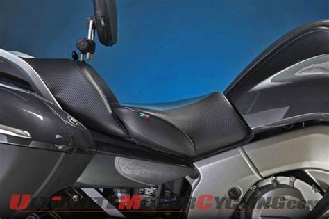 Bmw Motorcycle Seats by Bmw K1600gt Gtl Sargent Heated Seats Backrests