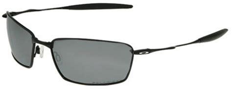 Terlaris Oak Ley Deringer Black Ducati Kacamata Polarized Murah Keren oakley square whisker ducati pewter polarised