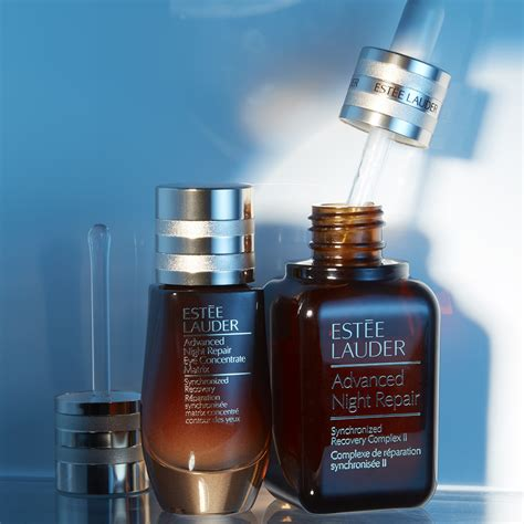 Serum Anr Estee Lauder advanced repair s 233 rum anti 194 ge global est 233 e lauder