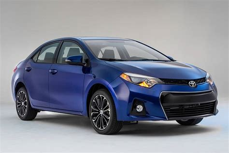 2014 Toyota Corolla S Features 2014 Toyota Corolla Price In Pakistan New Features
