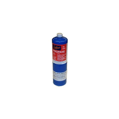 1644 propane refill cylinder