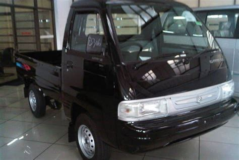 Mobil Up Suzuki Harga Suzuki Up Kredit Mobil Suzuki Carry Up
