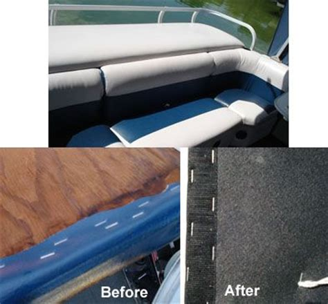 Upholstery Boat Seats Diy by Reapolstering Seats Diy Crafts