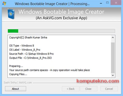 membuat bootable cd windows xp dengan nero cara mudah membuat cd dvd bootable windows dengan wbi creator