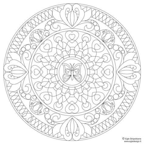 libro divine mandala coloring book 480 mejores im 225 genes de coloring mandalas en libros para colorear p 225 ginas para