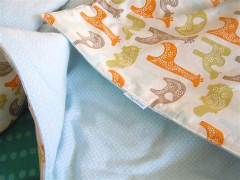 naturally creative diy toddler bedding a
