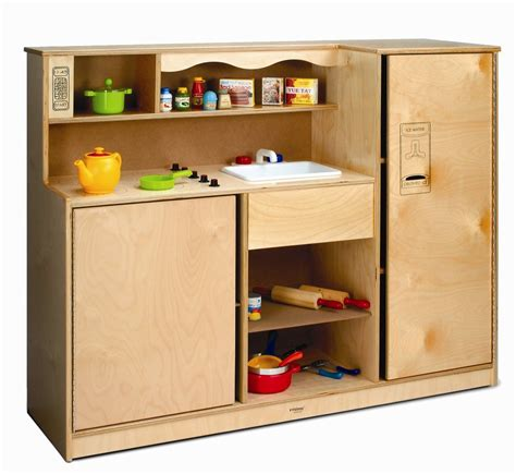 Preschool Kitchen Furniture | preschool kitchen combo whitney bros