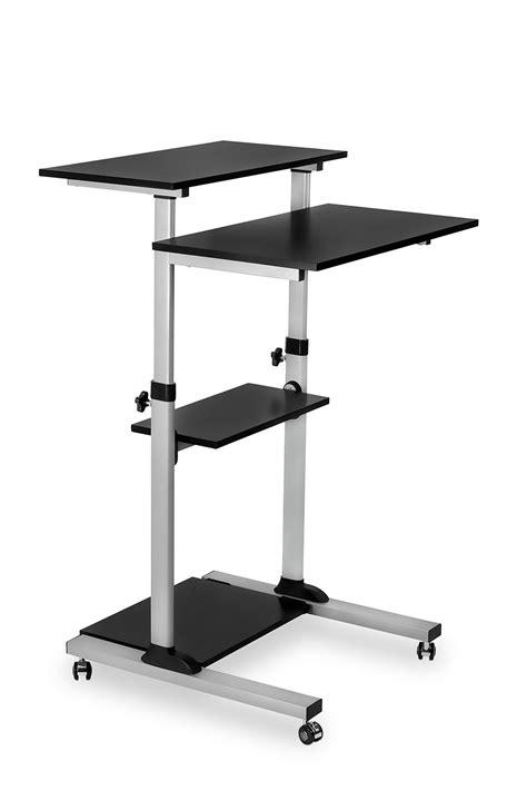 cheap stand up desk home cheap stand up desk desks platforms workstation