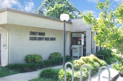 stanley branch gaston county library