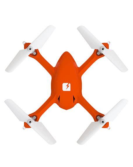 Skeye Mini Drone trndlabs skeye mini drone w hd orange white