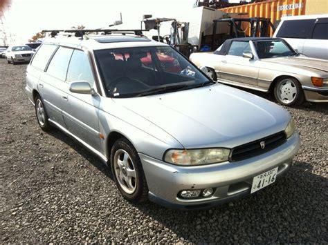 Subaru Legacy For Sale Used by Subaru Legacy Wagon 1998 Used For Sale