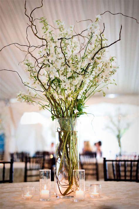 5 Easy Eco Friendly Wedding Flower Ideas   Table Décor