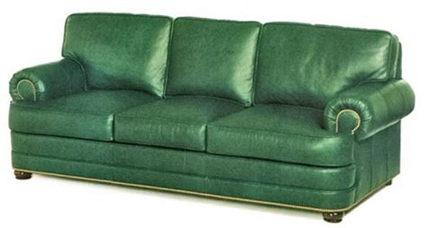 Green Couches For Sale by Leather Sectionals Leather Sofa Sectional Couches