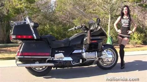 honda goldwing motorcycles for sale used 1998 honda goldwing motorcycles for sale in panama