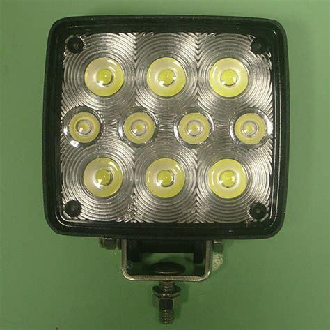 110 volt led work lights led work l with 10 bright led 122 x 110 x 45 mm 12 24 v