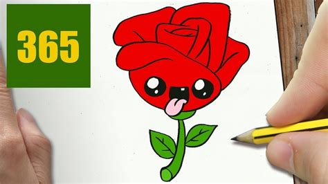 come disegnare i fiori come disegnare fiore passo dopo passo disegni facile