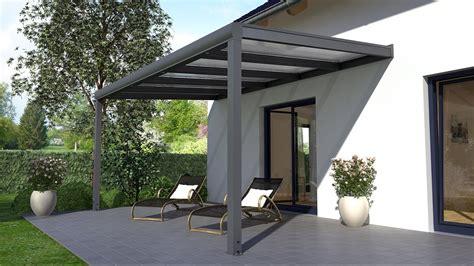 terrassendach bauen terrassen 252 berdachung aus alu selber bauen gamelog wohndesign