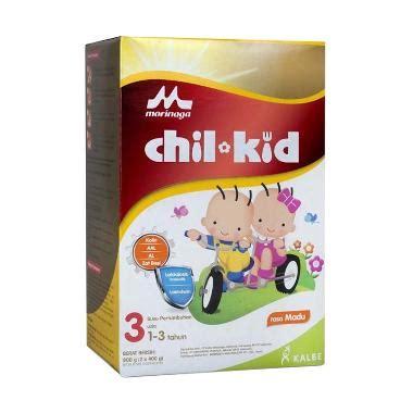 Chilkid Php 1 3 Tahun Box 800g 800 G jual morinaga untuk bayi dan balita terbaik blibli