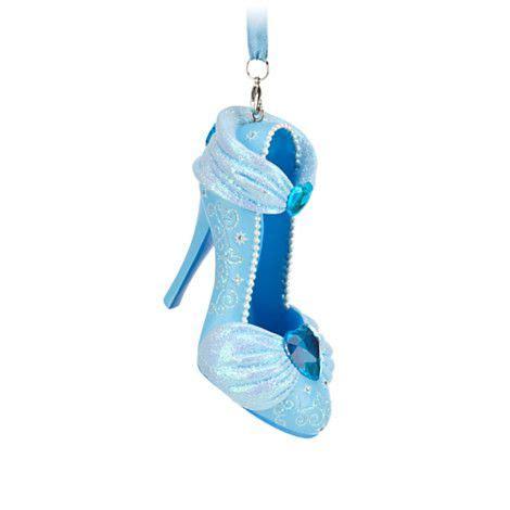 shoe ornaments cinderella shoe ornament for haleah